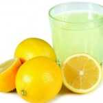 Limon-Suyu-sivilce